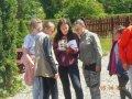 Biwak uczniów szkoły wGortatowie
